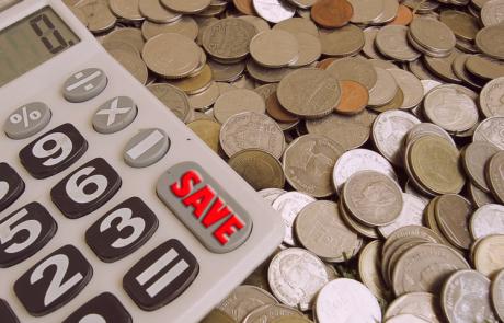 פוליסה פיננסית או קרן נאמנות מחקה